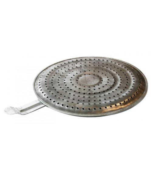 Как сделать рассекатель для газовой плиты своими руками 79